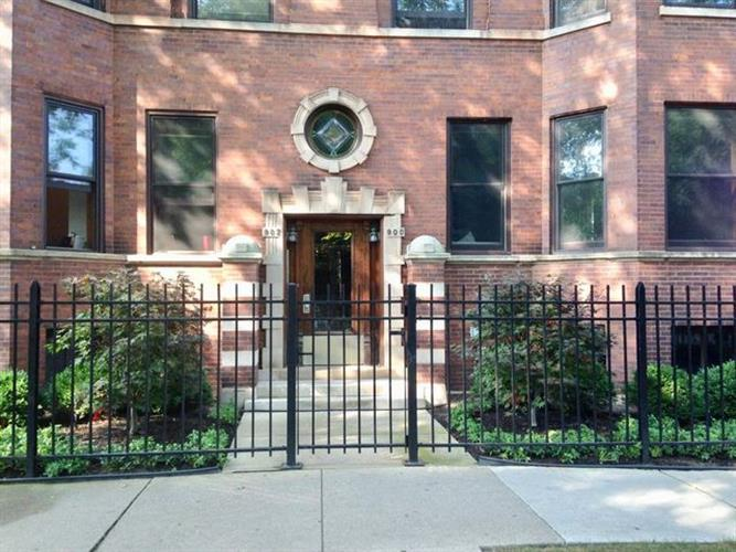 900 W Wrightwood Avenue, Chicago, IL 60614 - Image 1