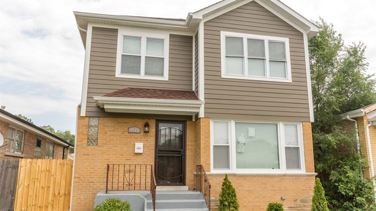 9923 S Fairfield Avenue, Chicago, IL 60655 - Image 1