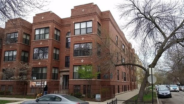 4703 N Albany Avenue, Chicago, IL 60625