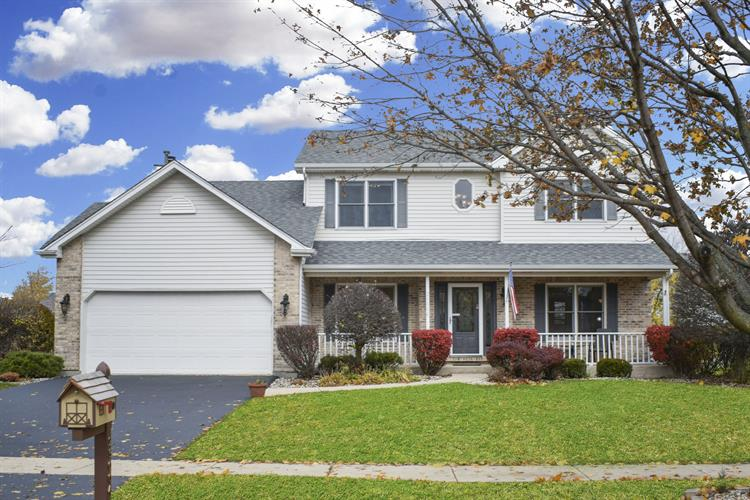 25004 Blakely Drive, Plainfield, IL 60585 - Image 1