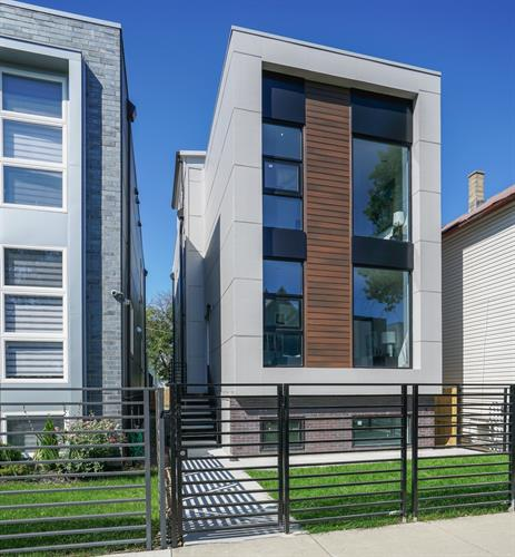 1806 N Mozart Street, Chicago, IL 60647 - Image 1