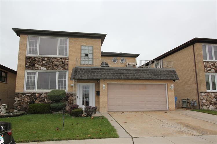 4542 N Maria Court, Chicago, IL 60656 - Image 1