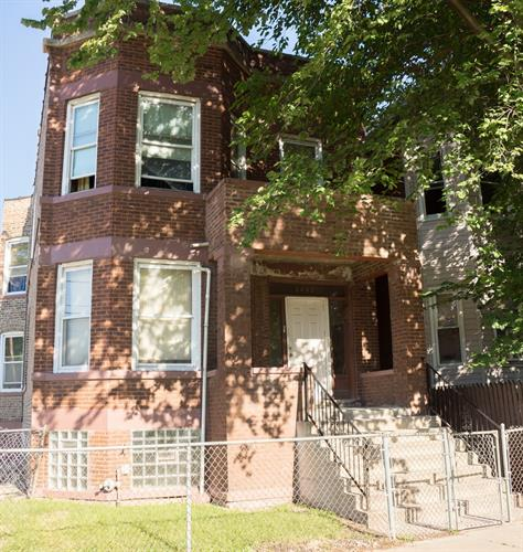5442 S Justine Street, Chicago, IL 60609 - Image 1