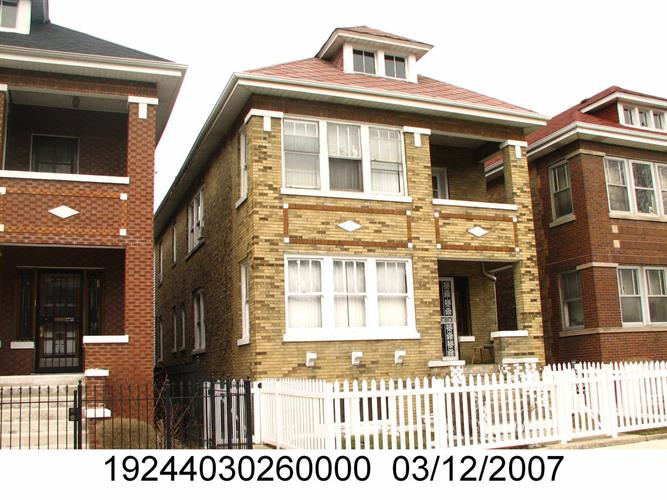6736 S Campbell Avenue, Chicago, IL 60629