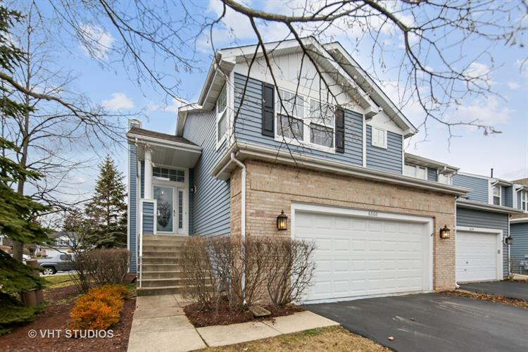 6660 Snug Harbor Drive, Willowbrook, IL 60527 - Image 1