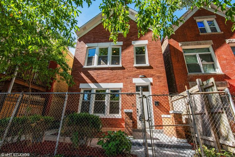 2624 S Homan Avenue, Chicago, IL 60623