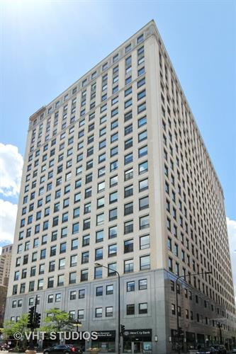 910 S Michigan Avenue, Chicago, IL 60605