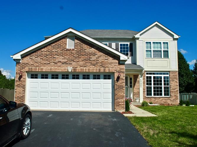 1721 Trails End Lane, Bolingbrook, IL 60490