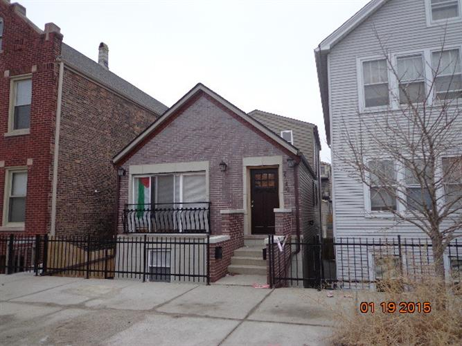 2140 W 18th Place, Chicago, IL 60608