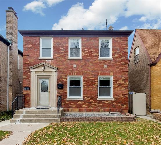 1842 N NORMANDY Avenue, Chicago, IL 60707 - Image 1