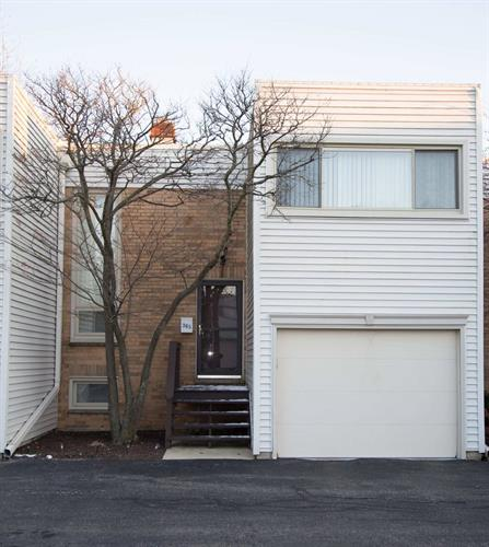 365 Cedar Tree Court, Hoffman Estates, IL 60169 - Image 1