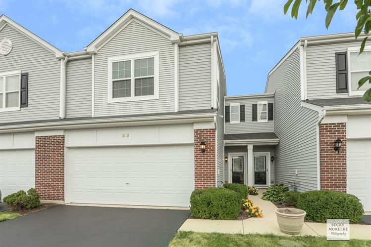 181 Willoughby Court, Yorkville, IL 60560 - Image 1