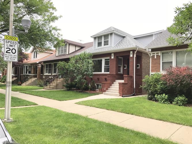 5222 N Lieb Avenue, Chicago, IL 60630 - Image 1