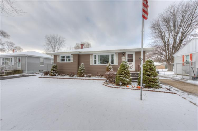 2648 Lakewood Drive, Dyer, IN 46311 - Image 1
