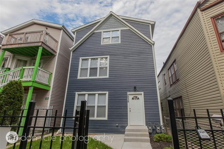 2938 N HAMLIN Avenue, Chicago, IL 60618 - Image 1