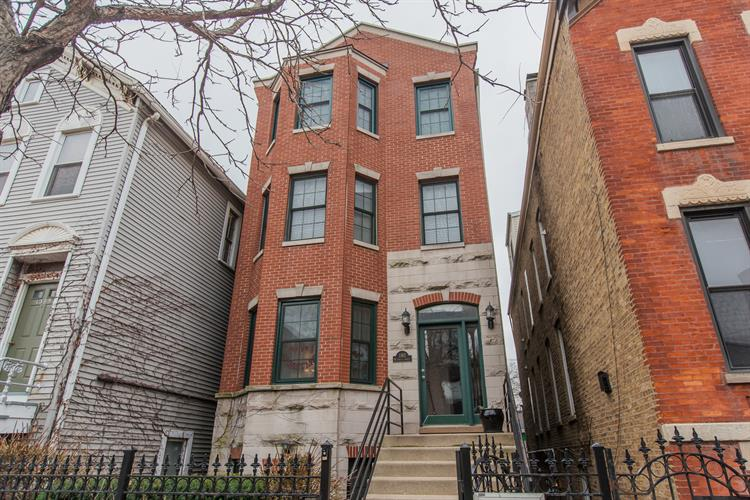 1367 W CRYSTAL Street, Chicago, IL 60622 - Image 1