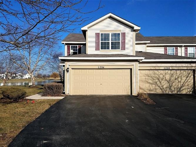 1794 N Wentworth Circle, Romeoville, IL 60446 - Image 1