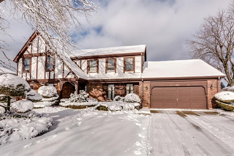 4138 RUTGERS Lane, Northbrook, IL 60062 - Image 1