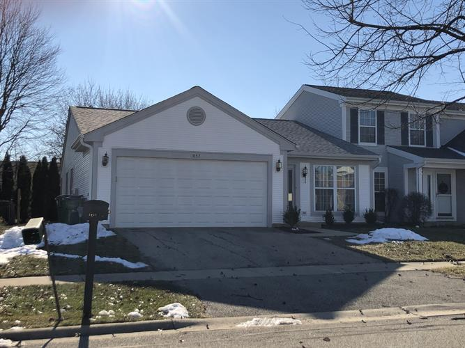 1057 Bugle Lane, Round Lake Beach, IL 60073 - Image 1
