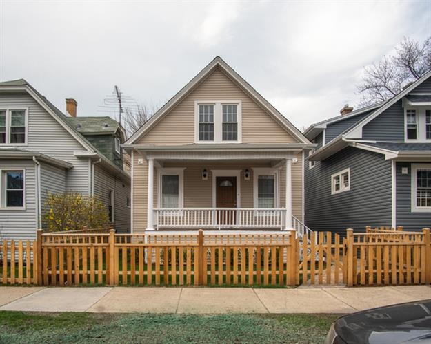 1942 W Fargo Avenue, Chicago, IL 60645 - Image 1