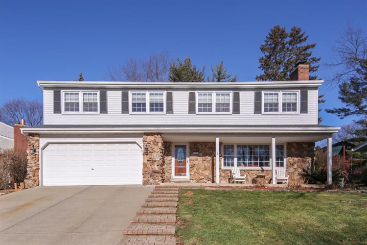 1324 BROOKSIDE Lane, Downers Grove, IL 60515 - Image 1
