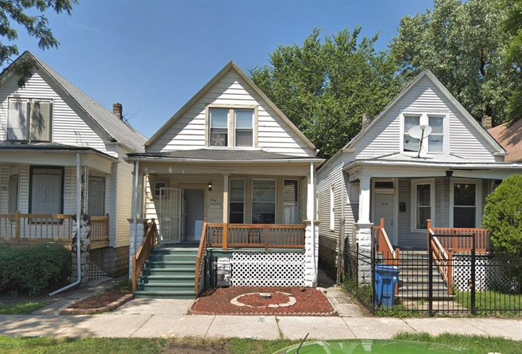 1224 W 73rd Street, Chicago, IL 60636 - Image 1