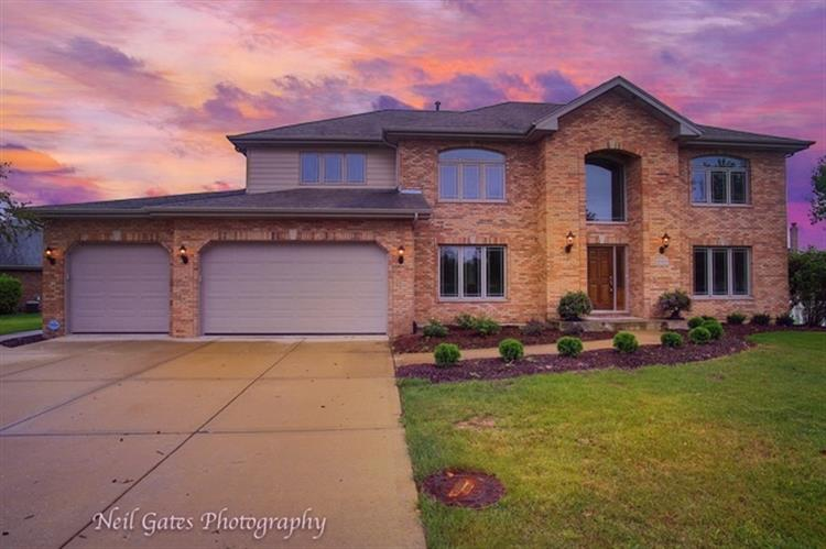 21971 Emily Lane, Frankfort, IL 60423 - Image 1