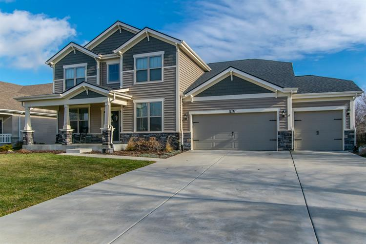 12131 Red Clover Lane, Plainfield, IL 60585 - Image 1