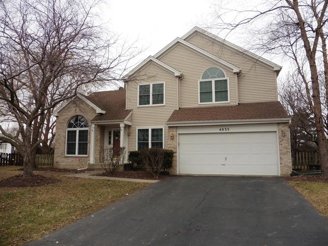 4035 Springlake Court, Lake in the Hills, IL 60156 - Image 1