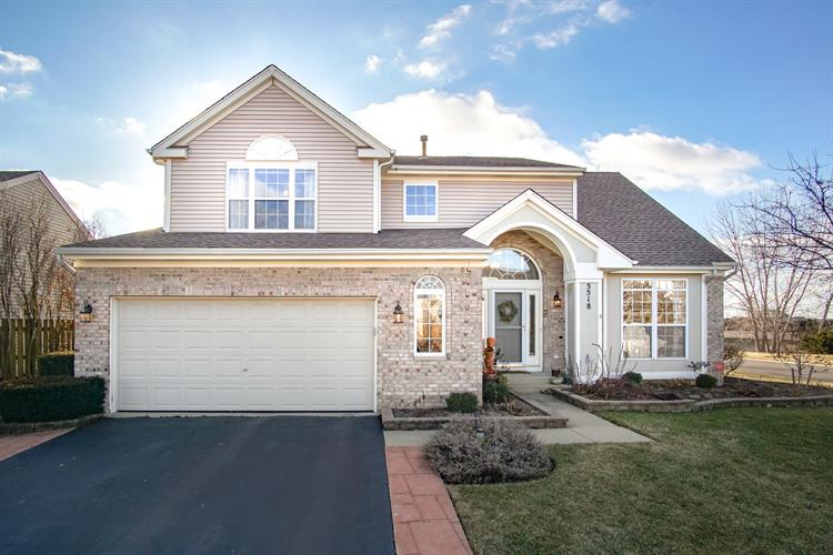 5518 Windgate Way, Lake in the Hills, IL 60156 - Image 1
