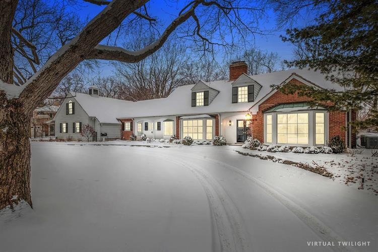 32 MEADOWVIEW Drive, Northfield, IL 60093 - Image 1