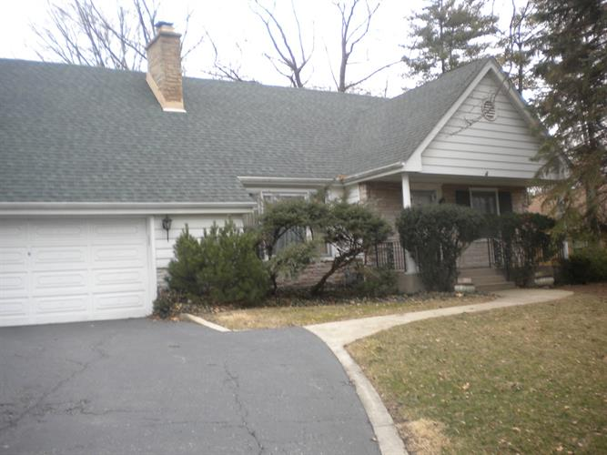 600 S Oakwood Avenue, Willow Springs, IL 60480 - Image 1