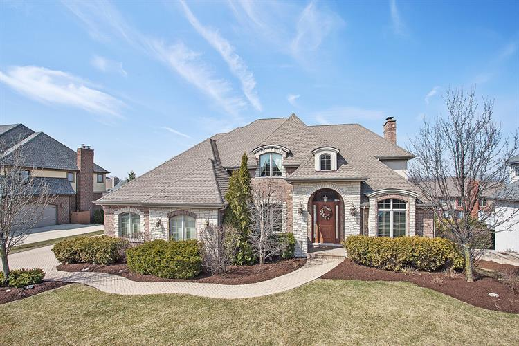 12504 Thornberry Drive, Lemont, IL 60439 - Image 1