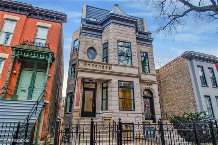 631 W WELLINGTON Avenue, Chicago, IL 60657 - Image 1