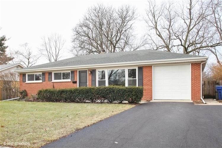 514 N WILLE Street, Mount Prospect, IL 60056 - Image 1