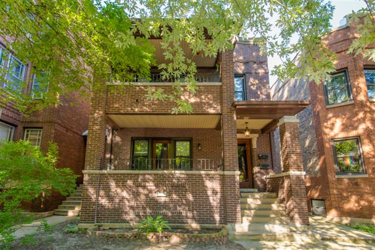 5514 N Glenwood Avenue, Chicago, IL 60640 - Image 1