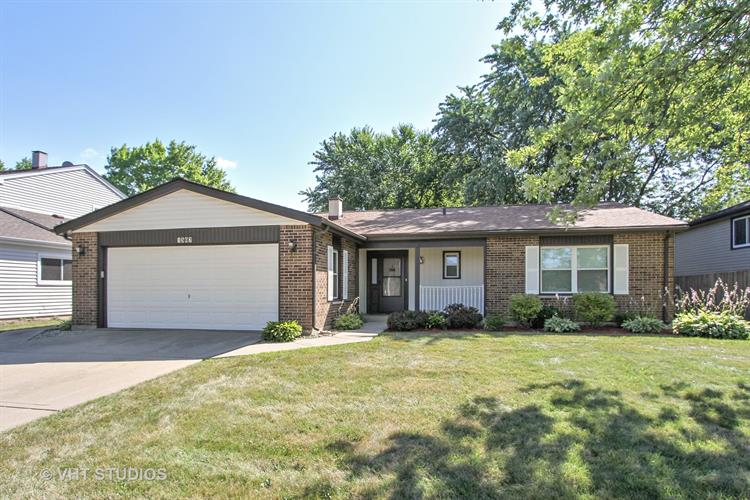 1307 RADCLIFFE Road, Buffalo Grove, IL 60089 - Image 1