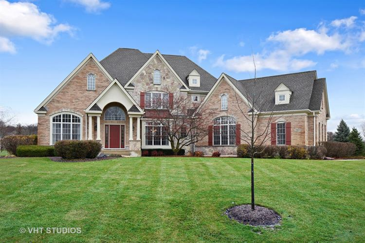 28413 W Harvest Glen Circle, Cary, IL 60013 - Image 1