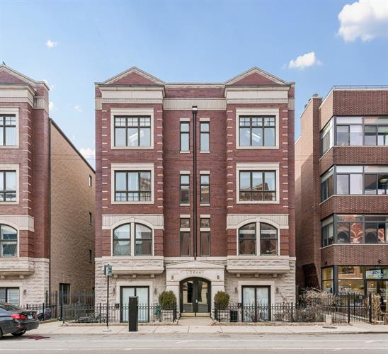 2846 N HALSTED Street, Chicago, IL 60657 - Image 1
