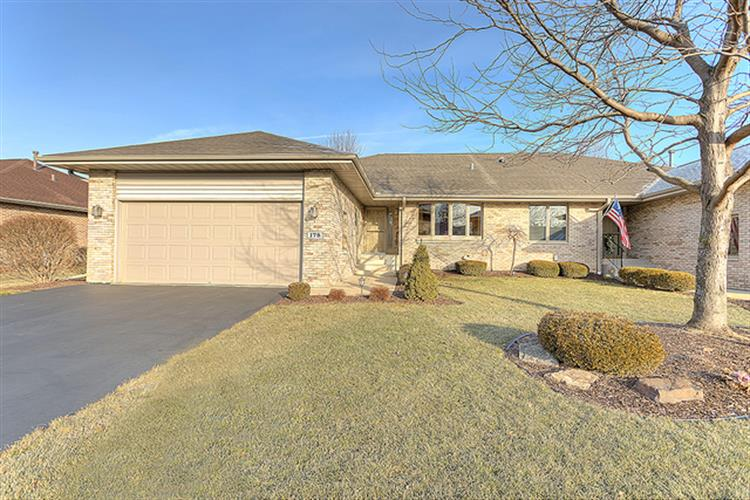 178 Rivers Edge Drive, Cherry Valley, IL 61016 - Image 1