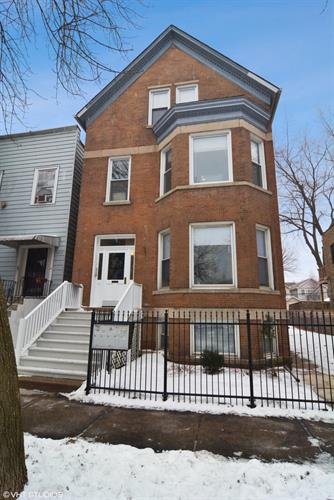 4016 N Bell Avenue, Chicago, IL 60618 - Image 1
