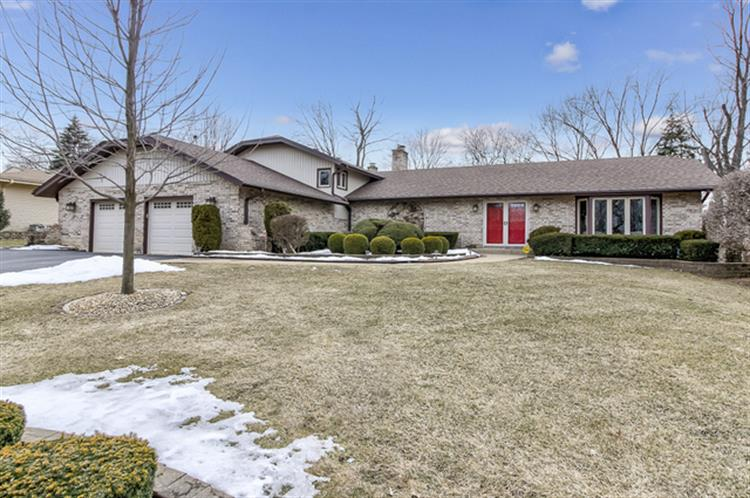 1232 Indian Hill Drive, Schaumburg, IL 60193 - Image 1