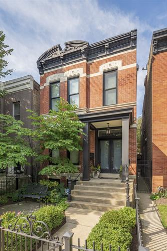 2134 N CLIFTON Avenue, Chicago, IL 60614 - Image 1