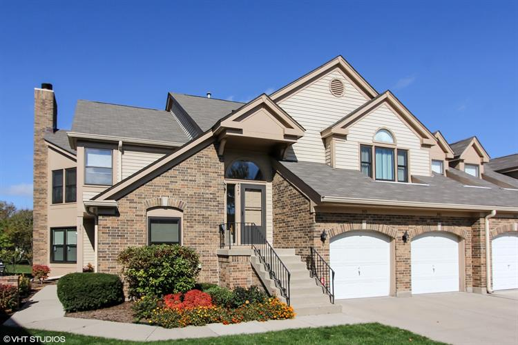 343 Satinwood Court, Buffalo Grove, IL 60089 - Image 1