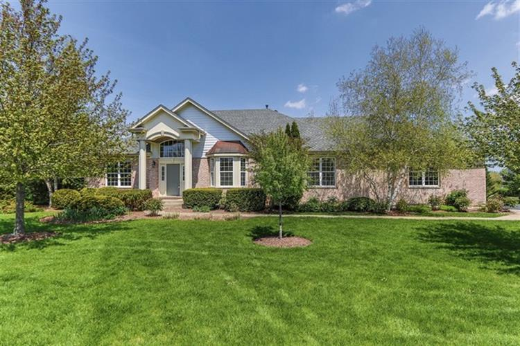 1 Charleston Court, Hawthorn Woods, IL 60047 - Image 1