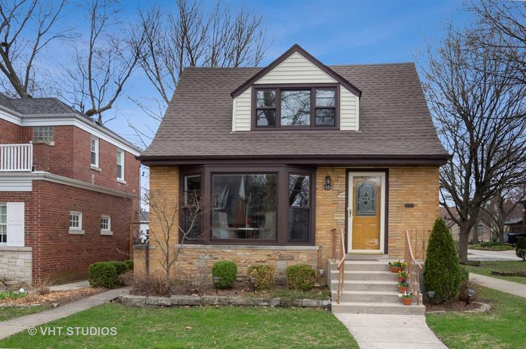 6556 N Spokane Avenue, Chicago, IL 60646 - Image 1