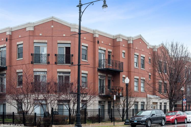 1407 S Halsted Street, Chicago, IL 60607 - Image 1
