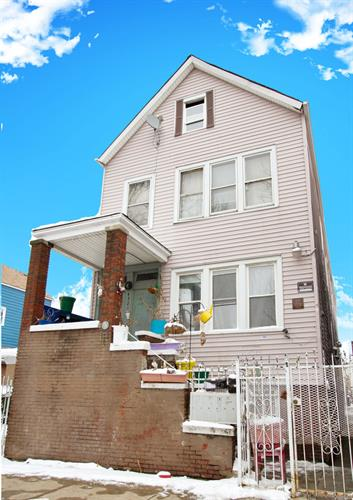 4521 S Honore Street, Chicago, IL 60609 - Image 1