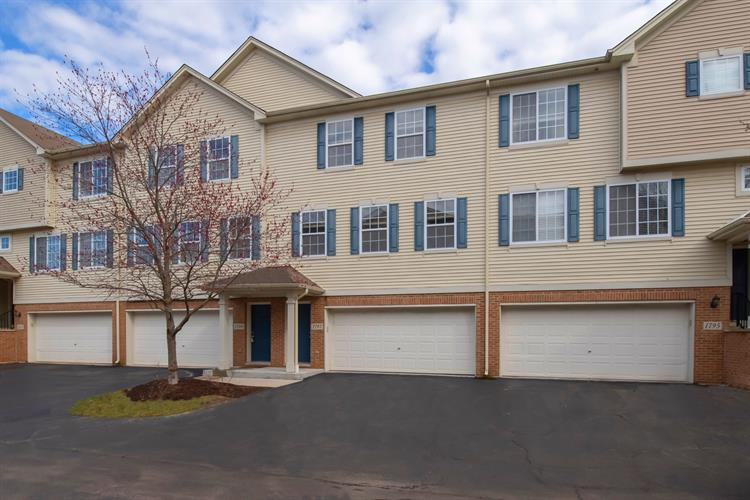 1797 Indian Hill Lane, AURORA, IL 60503 - Image 1