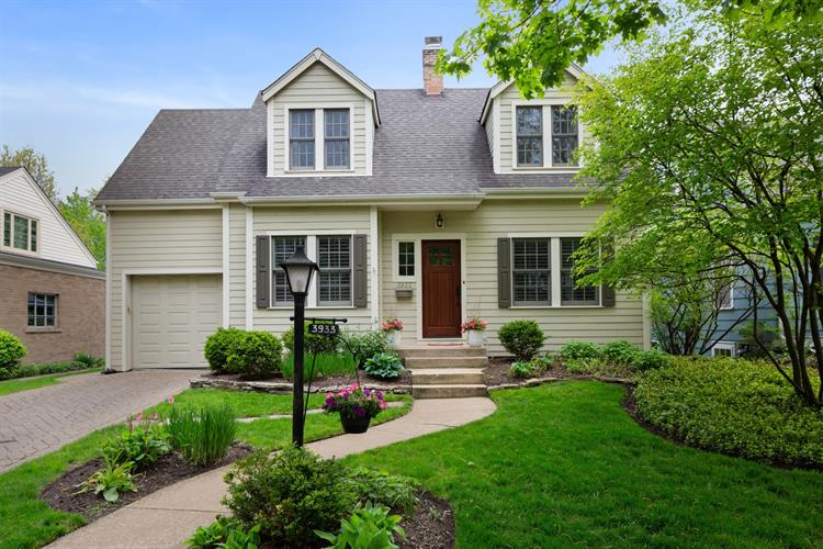 3933 Grove Avenue, Western Springs, IL 60558 - Image 1